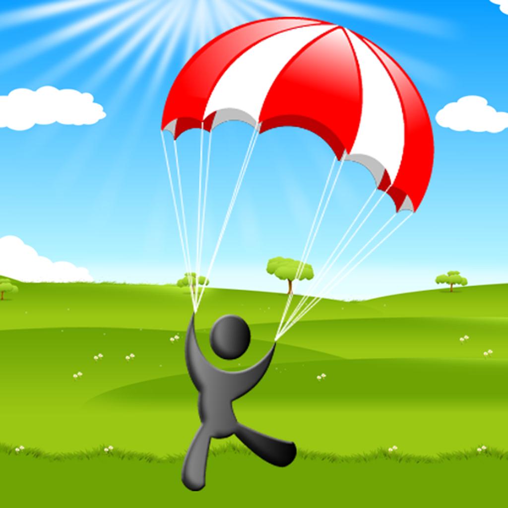 Jump&Fly - Der Fallschirm Simulator